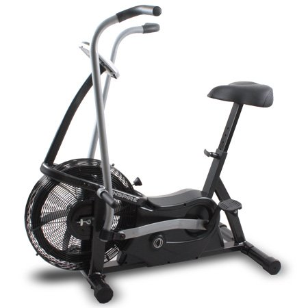 Inspire Fitness CB1 Air Bike, Dual Action Full Body Workout