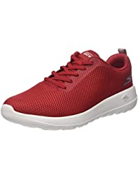 Amazon.it: rosse basse - Skechers: Scarpe e borse