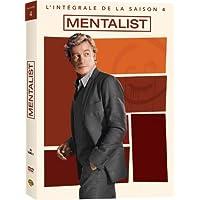 The mentalist, saison 4
