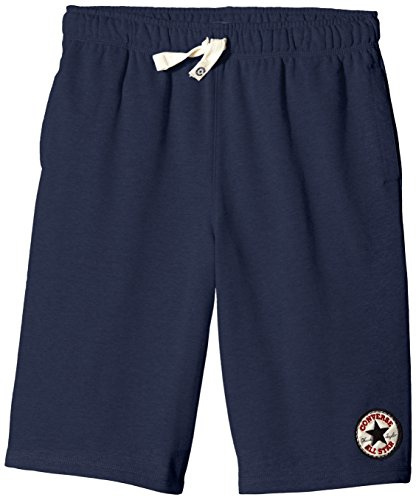 Converse French Terry-Pantaloni sportivi Bambino    Blue (Navy) 15 anni