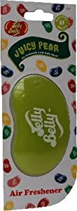 Jelly Belly 15211 3d Jelly Bean Air Freshener - Juicy Pear