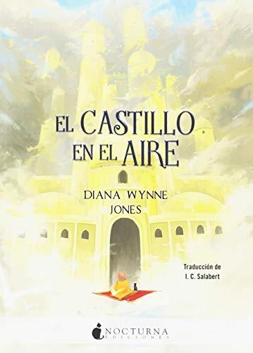 El castillo en el aire (Literatura Mágica)