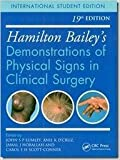 #4: Demonstrations of Physical Signs in Clinical Surgery,19/Ed. (IE)