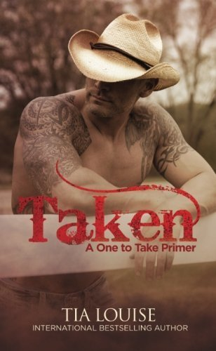 Taken: A One to Take Primer (One to Hold) by Tia Louise (2015-12-04)