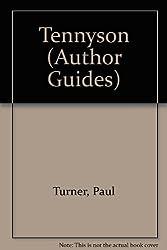 Tennyson (Author Guides)