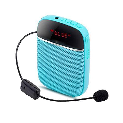 CCHAO Amplificador Inalámbrico Mini Bluetooth Portátil Se Puede Usar Sin Radiación Adecuado...