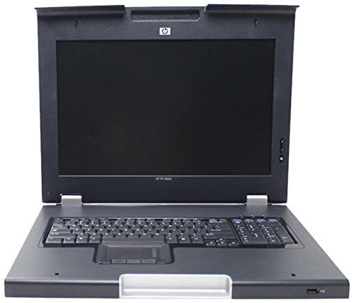 Ersatzteil: Hewlett Packard Enterprise MON&KYBD,TFT7600RKM SE/FI, 406506-101 Kybd-system