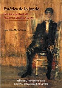 Estética de lo jondo (Flamenco) por Juan Diego Martín Cabeza