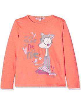Boboli Mädchen T-Shirt Knit for Baby Girl