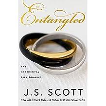 Entangled (The Accidental Billionaires Book 2)
