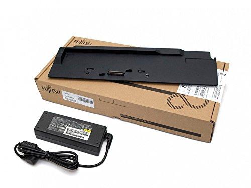 Fujitsu Docking Station inkl. Netzteil (100W) Original LifeBook E754 Serie