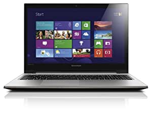 Lenovo IdeaPad Z500 15.6-inch Touchscreen Laptop (Dark Chocolate) - (Intel Core i7 3630QM 2.4GHz Processor, 8GB RAM, 1TB HDD, DVDRW, LAN, WLAN, BT, Webcam, Nvidia Graphics, Windows 8)