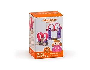 Marioinex 902493 Mini Waffle Princess, tamaño Mediano, Multicolor
