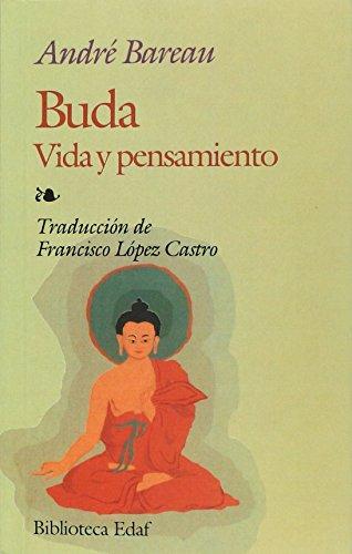 Buda - Seleccion De Textos - Bareau (Biblioteca Edaf)