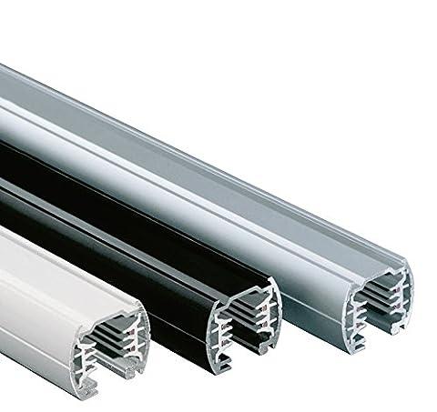 Deko-Light Schienensystem 3-Phasen 230 V, Stromschiene quadratisch, 220-240 V AC/50-60 Hz 555210