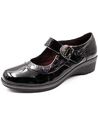 Amazon.es  ZAPATOS POZO - Merceditas   Zapatos para mujer  Zapatos y ... 8eef661e05f6