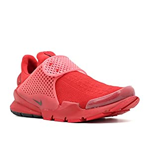 "41UU3lq5XWL. SS300  - Nike Sock Dart ""Independence Day"" Red Trainer"