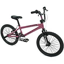 Monty 139 Bicicleta BMX, Unisex adulto, Rosa, Única