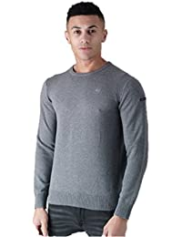 Duck and Cover Men's Altitude Knit Jumper
