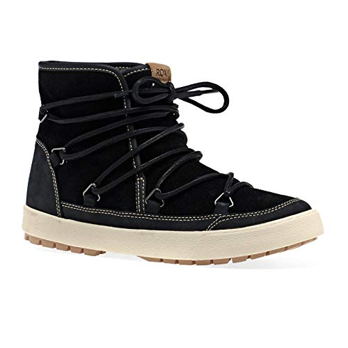 Roxy (ROY11) Darwin-Winter Boots for Women Slouch