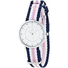Reloj Marea Mujer B21165/2 Azul, Rosa y Blanco