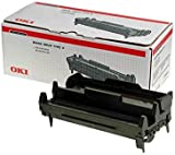 OKI Image Drum for B411/B431 Series A4 Mono Printers - Black