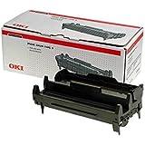 OKI Image Drum for B411/B431 Series A4 Mono Printers - Black