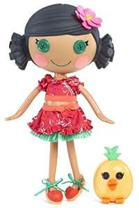 Lalaloopsy – Mango Tiki Wiki – Poupée 33 cm (Import Royaume Uni)