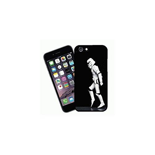 Design 05Star Wars Stormtrooper Masque Étui pour iPhone-Ce modèle compatible avec Apple iPhone 6-by Eclipse idées cadeau