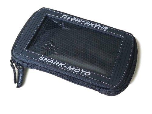 supersize-tiburon-resistente-magnetico-bolsa-de-deposito-para-motos-atv-ideal-para-tablets-nodos-7-l