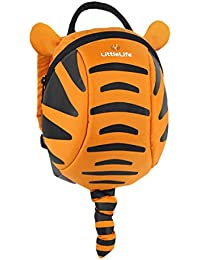 LITTLELIFE DISNEY TODDLER DAYSACK (TIGGER)