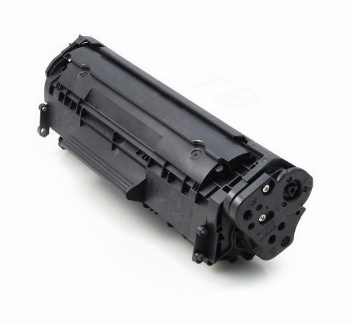 Prash Black Cartridge Toner compatible for HP 05A Toner Cartridge For HP LaserJet P2032, P2035, P2035n, P2055, P2055d, P2055dn, P2055x  available at amazon for Rs.680