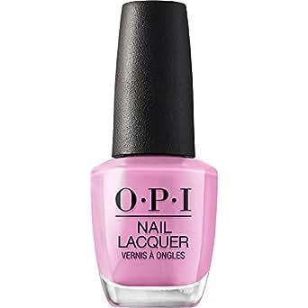 OPI Nail Polish, Lucky Lucky Lavender 15 ml