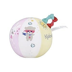 KALOO- Multi-Sound Activity Ball Bola de Actividad multisonidos Imaginación, (Janod K960289)