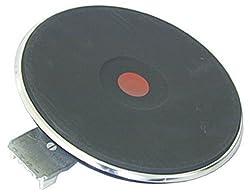 Universelle 2000w Hochgeschwindigkeits Kochplatte Für Alle Elektro Herde (180mm4mm)
