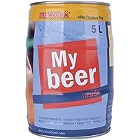 Fut a bieres 5 litres