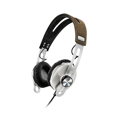 Momentum 2.0 Cuffia On-Ear per Samsung Galaxy, Argento