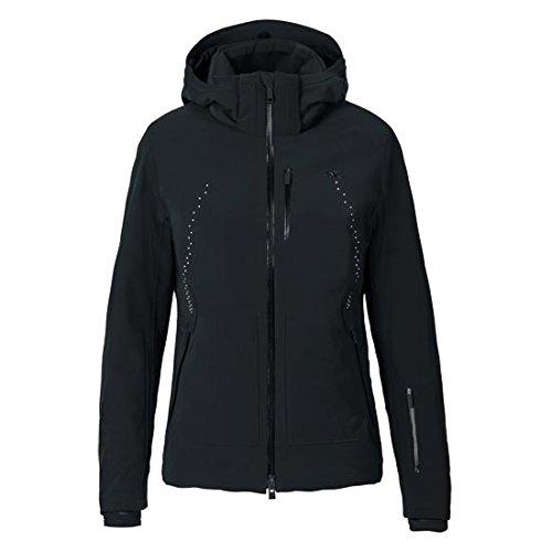 Kjus Ladies Edelweiss Jacket, Skijacke Damen (34, geranium)