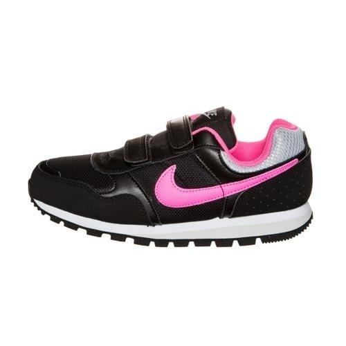 Nike Bimbo 0-24 Md Runner (Psv) scarpe sportive Corallo