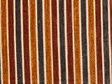 Möbelstoff Stage Stripe Farbe 4004 (orange, rot, braun,