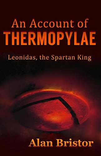 an-account-of-thermopylae-leonidas-the-spartan-king-english-edition