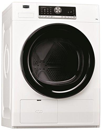 maytag-9kg-condenser-tumble-dryer-in-white-hmmr90430-heat-pump-technology