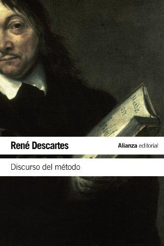 Discurso del método (El Libro De Bolsillo - Filosofía)