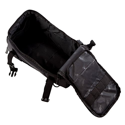BTR Deluxe fahrradtasche gepäckträger wasserdicht - 7