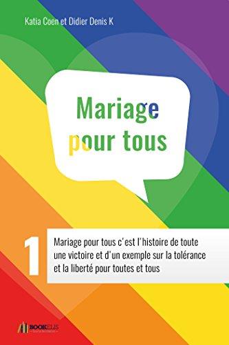 Guide Mariage Pour Tous 1 Ebook Katia Coen Amazon Fr Amazon Media