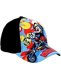 Amazon.es  Mickey Mouse - Gorros   Accesorios  Ropa e1806e65d2b