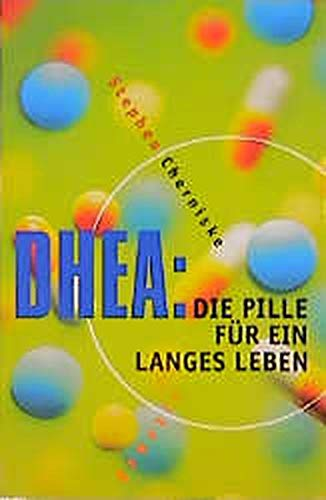 DHEA: Die Pille für ein langes Leben - Extrakt Pille