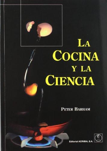 La cocina y la ciencia