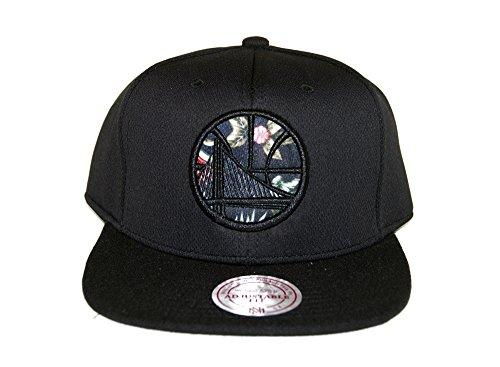 Mitchell & Ness - Casquette de Baseball - Homme Noir Noir - Noir - Taille Unique