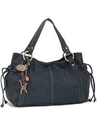 999eb509f Amazon.es: Azul - Bolsos para mujer / Bolsos: Zapatos y complementos